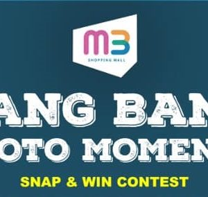 Snap & Win Contest !