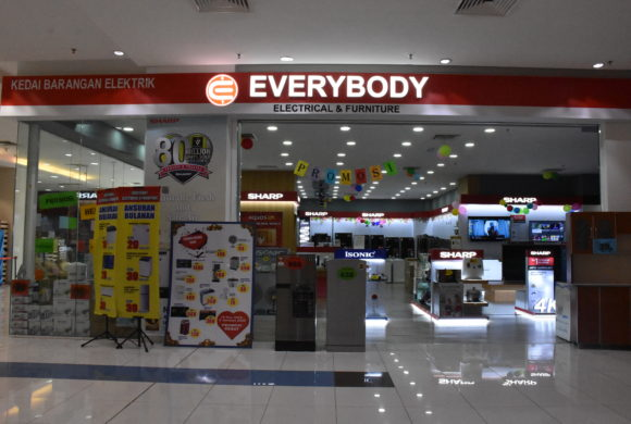 Everybody  Electrical & Furniture